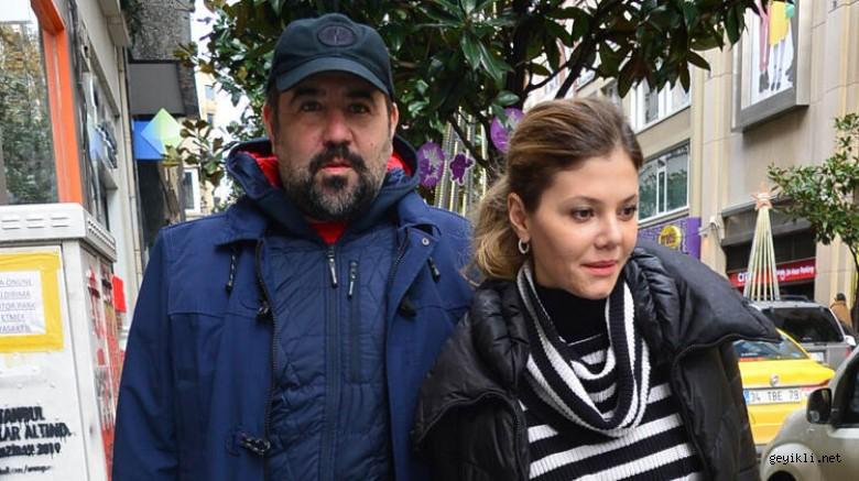Ata Demirer ve Alara Bozbey Geyikli'de evleniyor