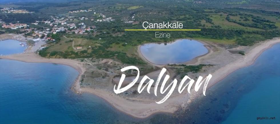Dalyan köyü karantinaya alındı!