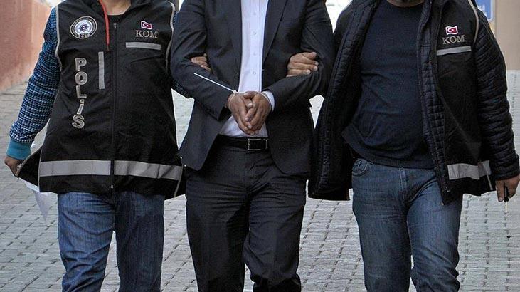 FETÖ'nün hücre evlerine operasyonda tutuklu sayısı 16'ya yükseldi