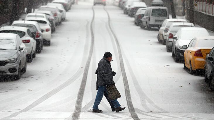 Son dakika... Meteoroloji'den flaş uyarı! Kar, sis, yağmur...
