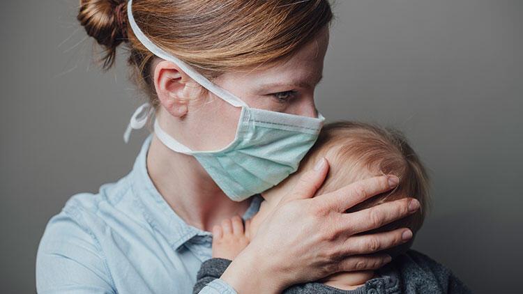 Uzmanından çocuklar için RSV enfeksiyonu uyarısı